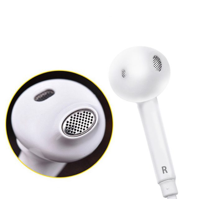 Music Stereo Earphones with Microphone
