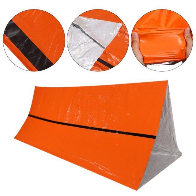 Portable Thermal Blanket